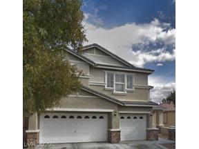 Property for sale at 5916 Vista Creek Street, North Las Vegas,  Nevada 89031