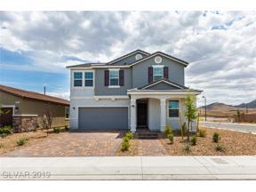 Property for sale at 3195 Casalotti Avenue, Henderson,  Nevada 89044