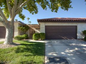 Property for sale at 2560 La Cara Avenue, Las Vegas,  Nevada 89121