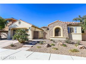 Property for sale at 8645 Killians Greens Drive, Las Vegas,  Nevada 8