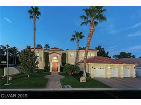 Property for sale at 8620 Lakeridge Circle, Las Vegas,  Nevada 89117