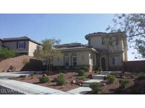 Property for sale at 411 STONE LAIR Court, Henderson,  Nevada 89012