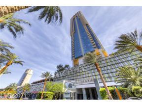 Property for sale at 4381 Flamingo Road 1702, Las Vegas,  Nevada 89103