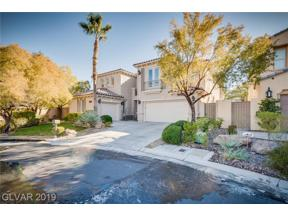 Property for sale at 11159 La Madre Ridge Drive, Las Vegas,  Nevada 89135