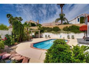 Property for sale at 9705 Goldsboro Court, Las Vegas,  Nevada 89134