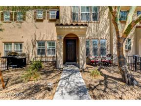 Property for sale at 2096 Waterlily View Street, Henderson,  Nevada 89044