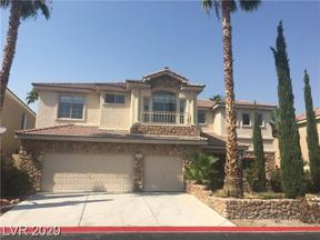 Property for sale at 7414 Page Ranch, Las Vegas,  Nevada 89131