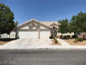Property for sale at 6260 chimney wood Avenue, Las Vegas,  Nevada 89130