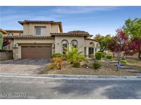 Property for sale at 884 LOMA BONITA Place, Las Vegas,  Nevada 89138