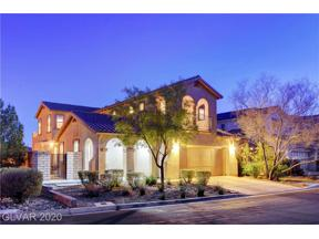 Property for sale at 11813 Love Orchid Lane, Las Vegas,  Nevada 89138