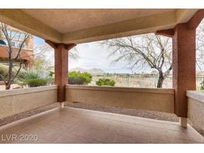 Property for sale at 10640 Amber Ridge Drive 101, Las Vegas,  Nevada 89144