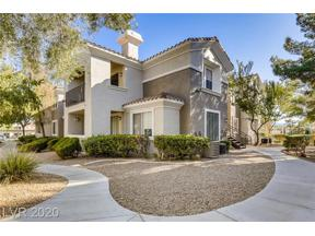 Property for sale at 2325 WINDMILL PW 824, Henderson,  Nevada 89074
