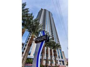 Property for sale at 200 West Sahara Avenue Unit: 3109, Las Vegas,  Nevada 89102