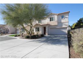 Property for sale at 143 Cadrow Castle Court, Las Vegas,  Nevada 89148