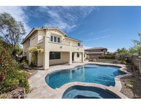 Property for sale at 12115 Kite Hill Lane, Las Vegas,  Nevada 89138