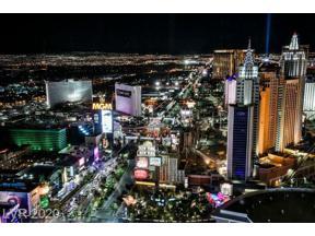 Property for sale at 3750 S LAS VEGAS Boulevard 3703, Las Vegas,  Nevada 89158