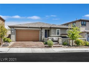 Property for sale at 956 Glenhaven Place, Las Vegas,  Nevada 89138