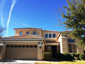 Property for sale at 1383 Minuet Street, Henderson,  Nevada 89052