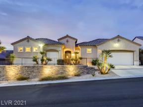 Property for sale at 2426 Hardin Ridge Drive, Henderson,  Nevada 89052