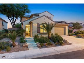 Property for sale at 11345 Espadrille Court, Las Vegas,  Nevada 89138