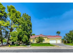 Property for sale at 3020 ASHBY Avenue, Las Vegas,  Nevada 89102