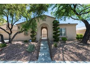 Property for sale at 10320 Premia Place, Las Vegas,  Nevada 89135