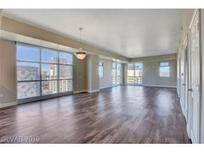 Property for sale at 150 Las Vegas Boulevard Unit: 804, Las Vegas,  Nevada 89101