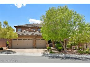 Property for sale at 2813 Sisteron Court, Henderson,  Nevada 89044