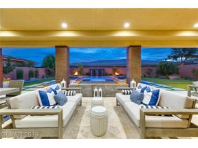 Property for sale at 42 Moonfire Drive, Las Vegas,  Nevada 89135
