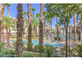 Property for sale at 7139 Durango Drive Unit: 111, Las Vegas,  Nevada 89148