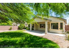 Property for sale at 10868 Milbank Avenue, Las Vegas,  Nevada 89135