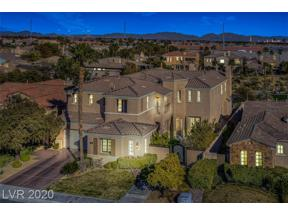 Property for sale at 3162 Dove Run Creek Drive, Las Vegas,  Nevada 89135