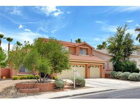 Property for sale at 2019 Rainbow View Street, Henderson,  Nevada 89012