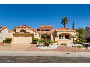 Property for sale at 8920 Mountain Gate Drive, Las Vegas,  Nevada 89134