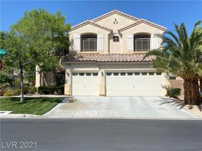 Property for sale at 10881 Piccata Street, Las Vegas,  Nevada 89141