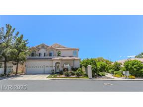 Property for sale at 2107 Eaglepath, Henderson,  Nevada 89074