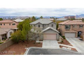 Property for sale at 10420 Nostalgia Circle, Las Vegas,  Nevada 89135