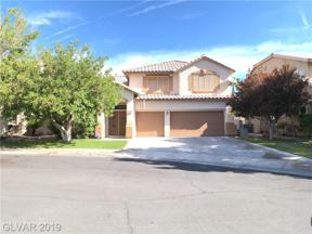 Property for sale at 2572 Corner Stone Circle, Henderson,  Nevada 89052