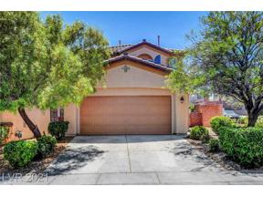 Property for sale at 921 Percy Arms Street, Las Vegas,  Nevada 89138