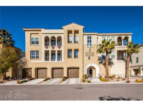 Property for sale at 2555 Hampton Road 6305, Henderson,  Nevada 89052