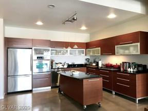 Property for sale at 900 South Las Vegas Boulevard Unit: 815, Las Vegas,  Nevada 89101