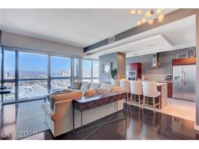 Property for sale at 4471 Dean Martin Drive Unit: 1408, Las Vegas,  Nevada 89103