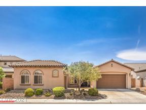 Property for sale at 7433 Eggshell Drive, North Las Vegas,  Nevada 89084