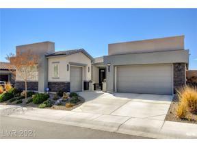 Property for sale at 7 Vicolo Bella, Henderson,  Nevada 89011