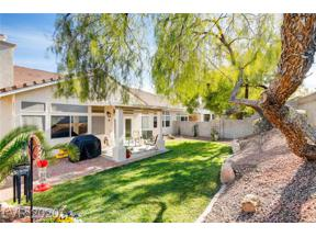 Property for sale at 10440 Pacific Sageview Lane, Las Vegas,  Nevada 89144