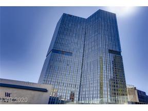 Property for sale at 3750 Las Vegas Boulevard 3110, Las Vegas,  Nevada 89158