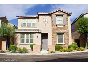Property for sale at 11056 Mount Pendleton Street, Las Vegas,  Nevada 89179