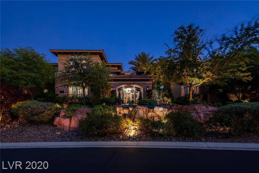 5 Wood Creek Court Las Vegas NV 89141 photo