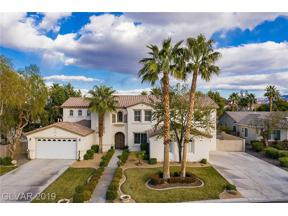 Property for sale at 10578 Chillingham Drive, Las Vegas,  Nevada 89183