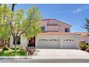 Property for sale at 1901 Davina Street, Henderson,  Nevada 89074